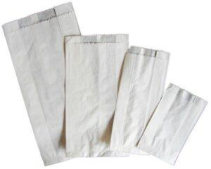 Papierowe torebki z nadrukiem