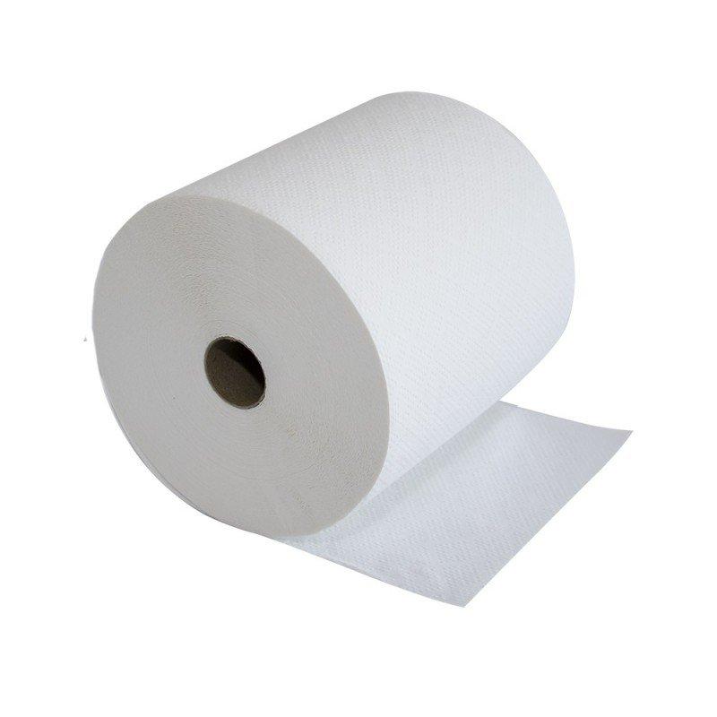Ręczniki papierowe, papier toaletowy