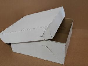 Kartony, pudełka do pakowania tortów, ciast i ciastek